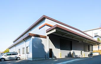 富士宮工場
